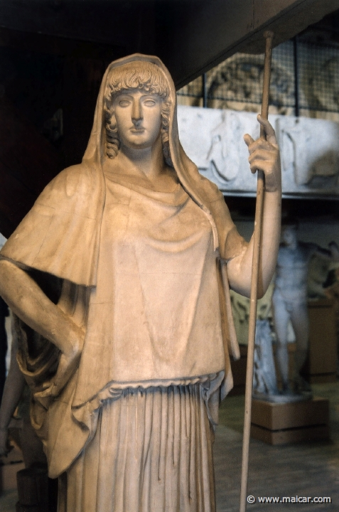 Greek Goddess Hestia Related Keywords - Greek Goddess ...