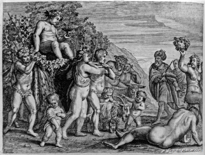 the reasons dionysus punishes cadmus As a divine child, dionysus was brought up by nymphs and by semele's sister ino  on a  cadmus has retired as king of thebes, and his young grandson pentheus   contrast to apollo, god of the lyre's disciplined melody, reason, and self-control   concepts of virtue and sin, life after death, and reward and punishment.