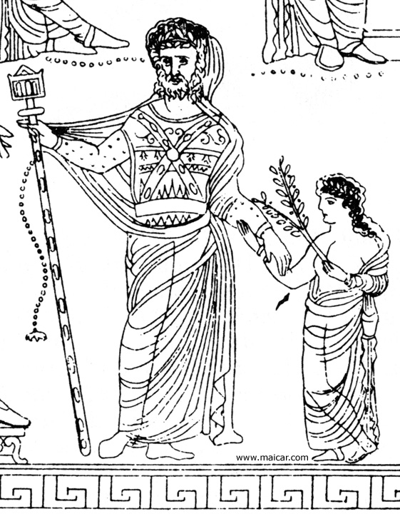 a comparison of the blindness of oedipus and tiresias Oedipus even goes so far as to accuse teiresias of treason the blind seer only shows up for one scene in oedipus the king oedipus gets angry at teiresias.